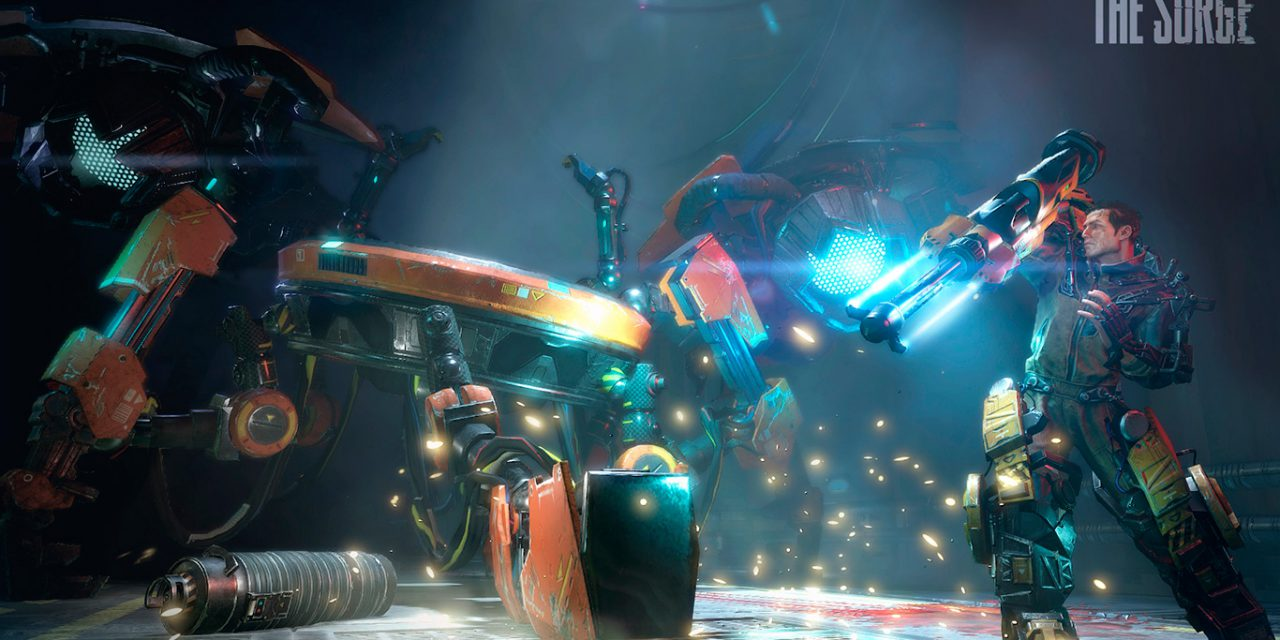 The Surge Battles Tougher, Faster, Stronger in new Trailer