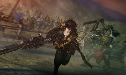 Valkyria Revolution is coming this June
