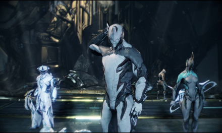 Warframe 'Octavia's Anthem' Update Hits Consoles