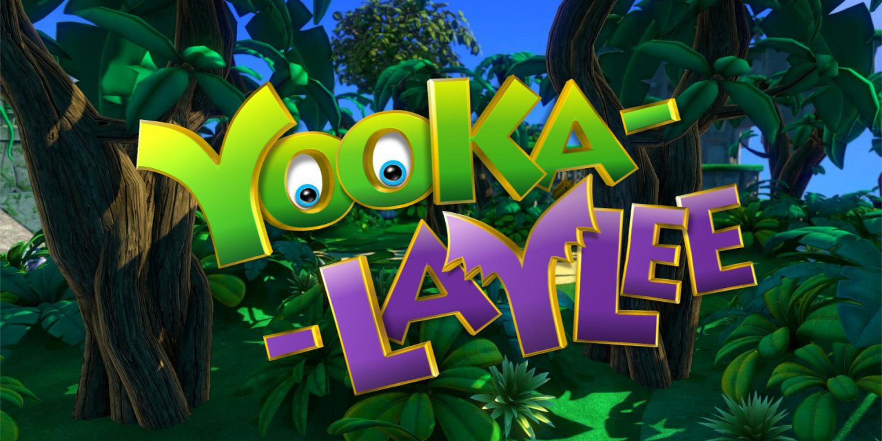 Review – Yooka-Laylee
