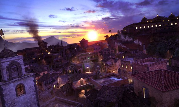 Sniper Elite 4 'Deathstorm' DLC Part 2 Out Now