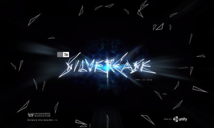 Review – The Silver Case HD (PS4)