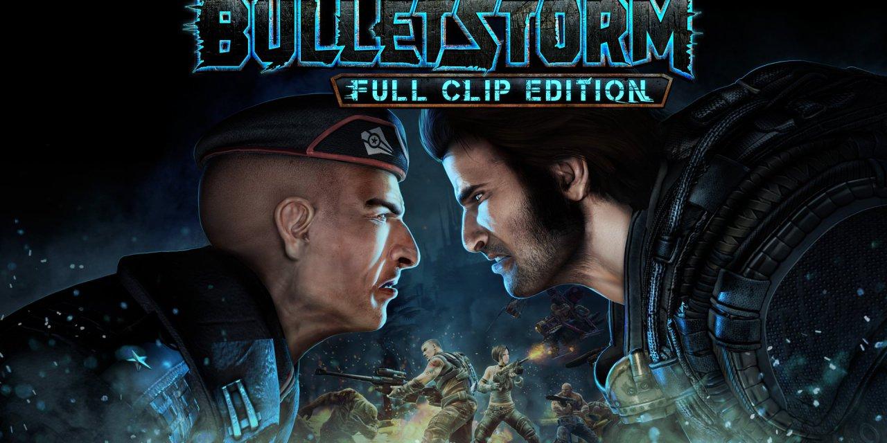 Review – Bulletstorm Full Clip Edition