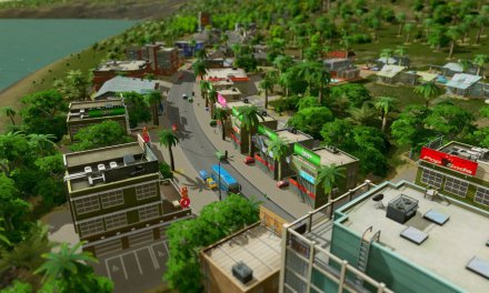 Cities Skyline Coming to Xbox One This Month