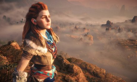 Horizon Zero Dawn – 50 hours of Post-Post-Apocalyptic Intrigue