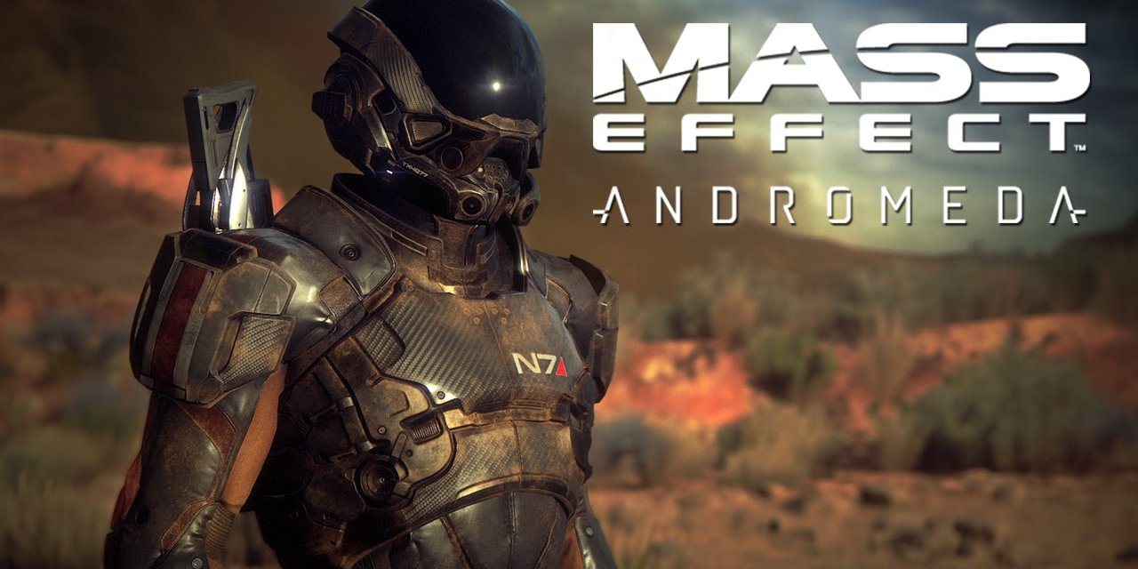Review – Mass Effect: Andromeda