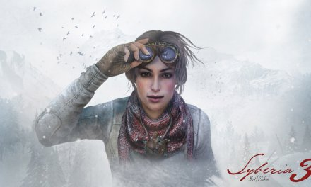 Review – Syberia 3