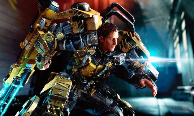 The Surge Trailer Shows off Combat