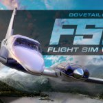 Flight Sim World Flies into Early Access