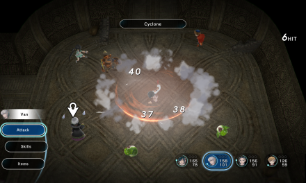 Lost Sphear Gets A Brand New Gameplay Trailer