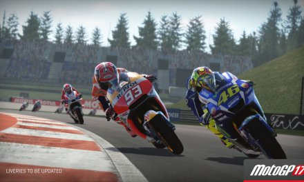 MotoGP 17 To Get Managerial Career Mode
