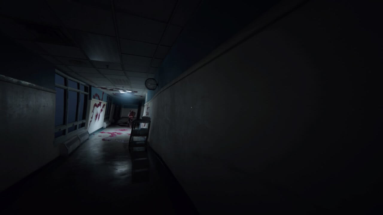 Game Hype - Outlast 2
