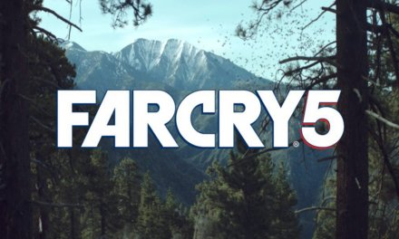 Far Cry 5 Officially Revealed!