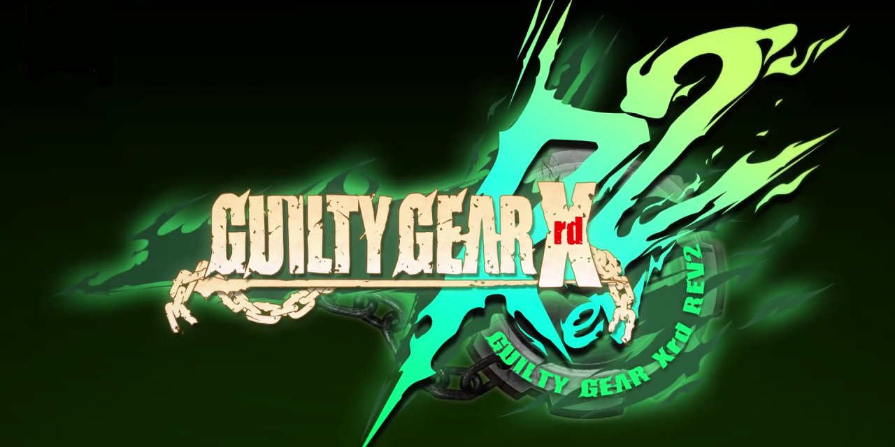 Review – Guilty Gear Xrd Rev 2