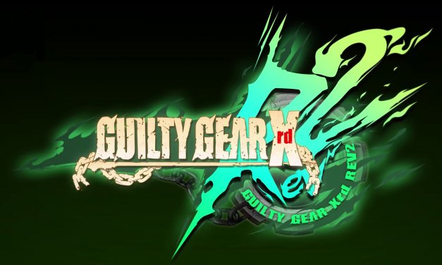 Review – Guilty Gear Xrd Rev 2