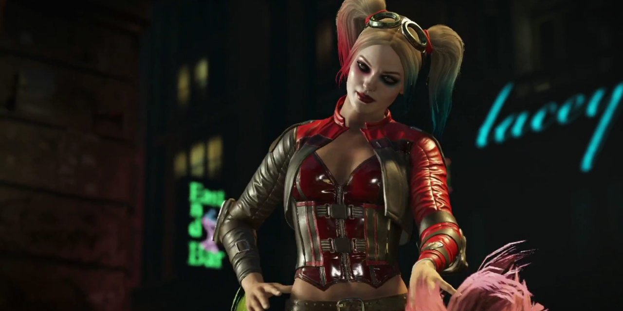 Warner Bros Announce WB Games Live! E3 Streaming Event