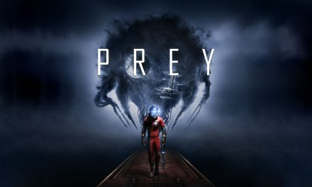 Review – Prey