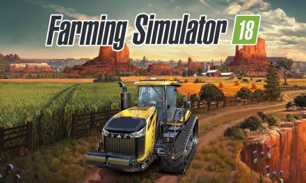 Farming Simulator 18 (3DS) – Review