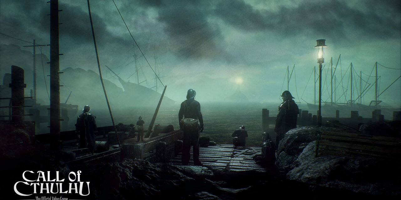 Call of Cthulhu Launch Trailer
