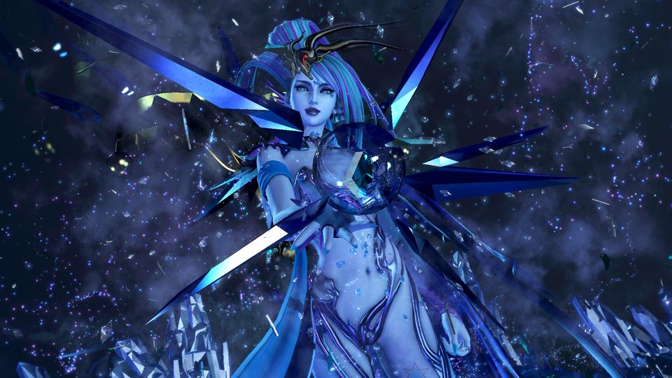 Dissidia Final Fantasy NT PS4 Closed Beta Registration Open