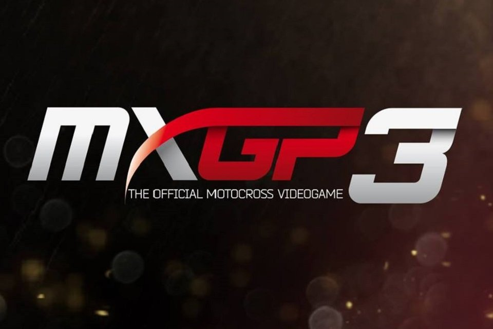 MXGP3 Out Now For Nintendo Switch