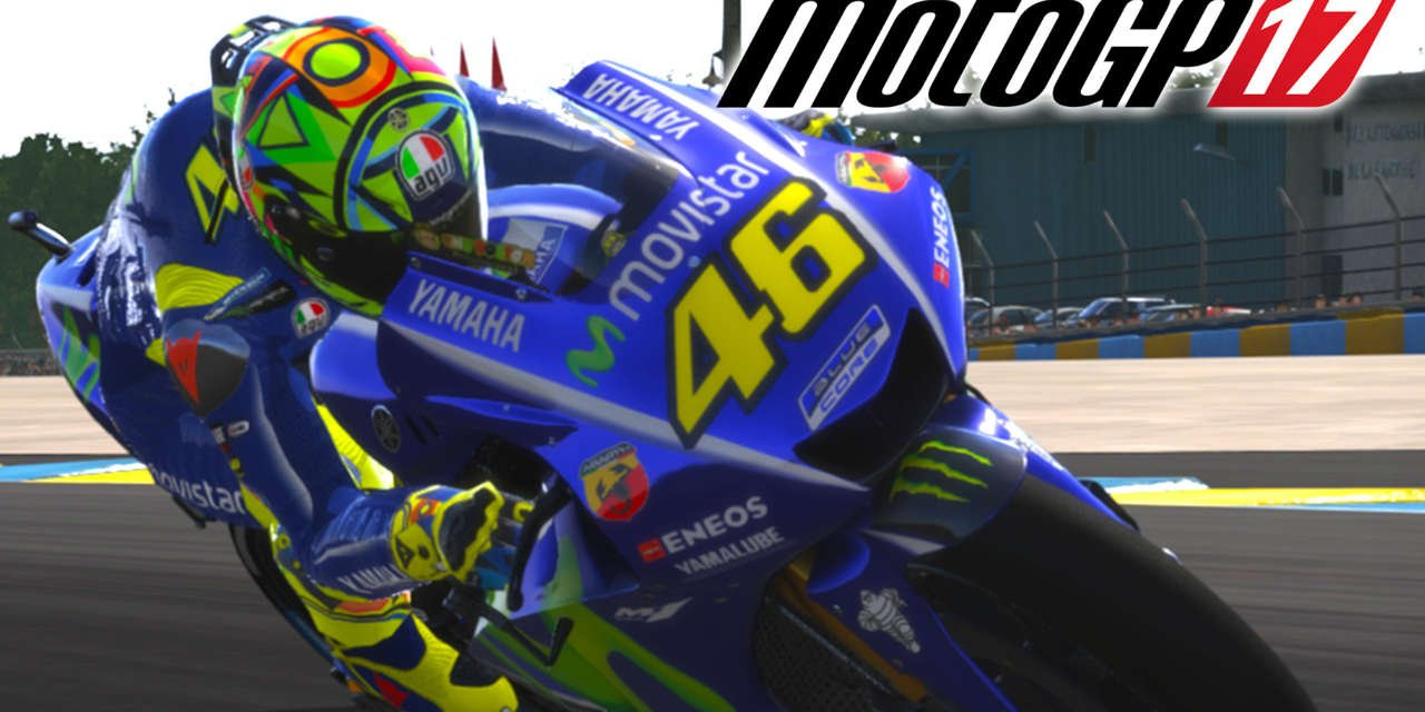 Review – MotoGP 17