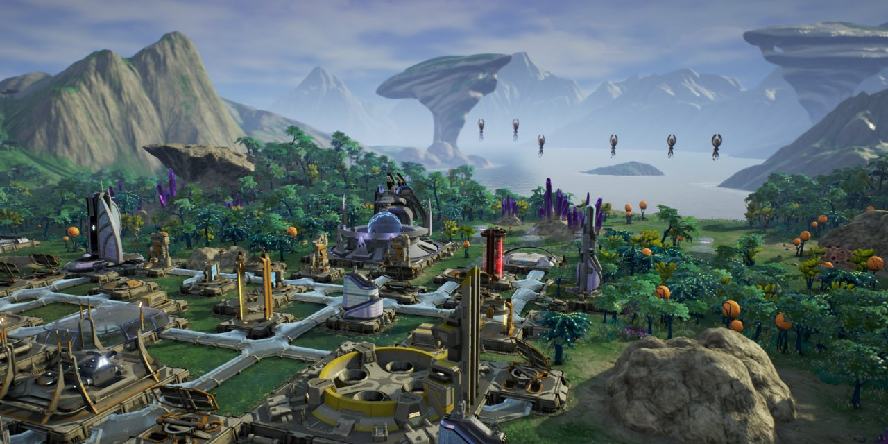Aven Colony is Released Next Month