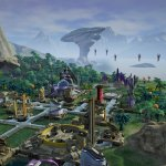 Aven Colony Console Trailer Released