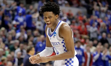 HyperX Sign Partnership With Basketball Star De'Aaron Fox