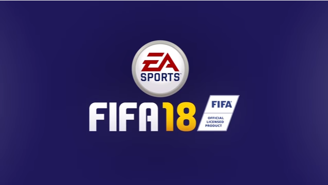 FIFA 18 is Fueled by Ronaldo