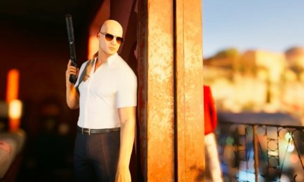 Hitman June Content Detailed