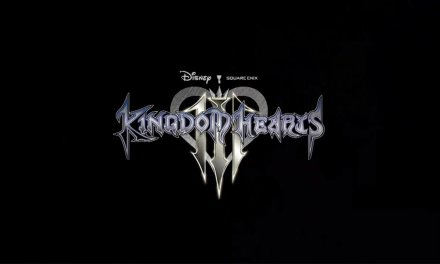 Square Enix reveal new Kingdom Hearts 3 trailer ahead of E3