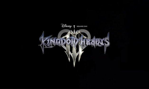 Square Enix reveal new Kingdom Hearts 3 trailer ahead of E3