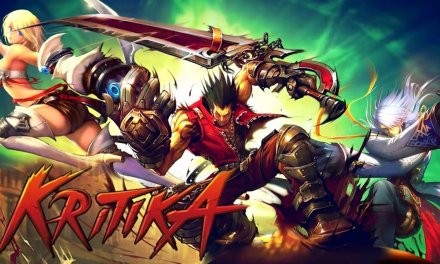 Kritika Online Launches Online Beta