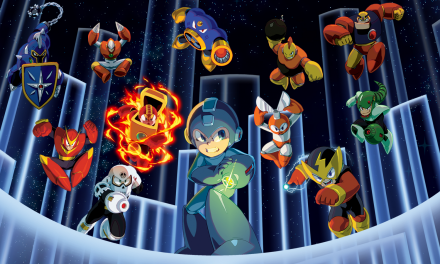 Mega Man Legacy Collection 2 Announced