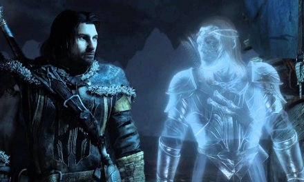 Midle-earth Shadow of War Sees Troy Baker Return