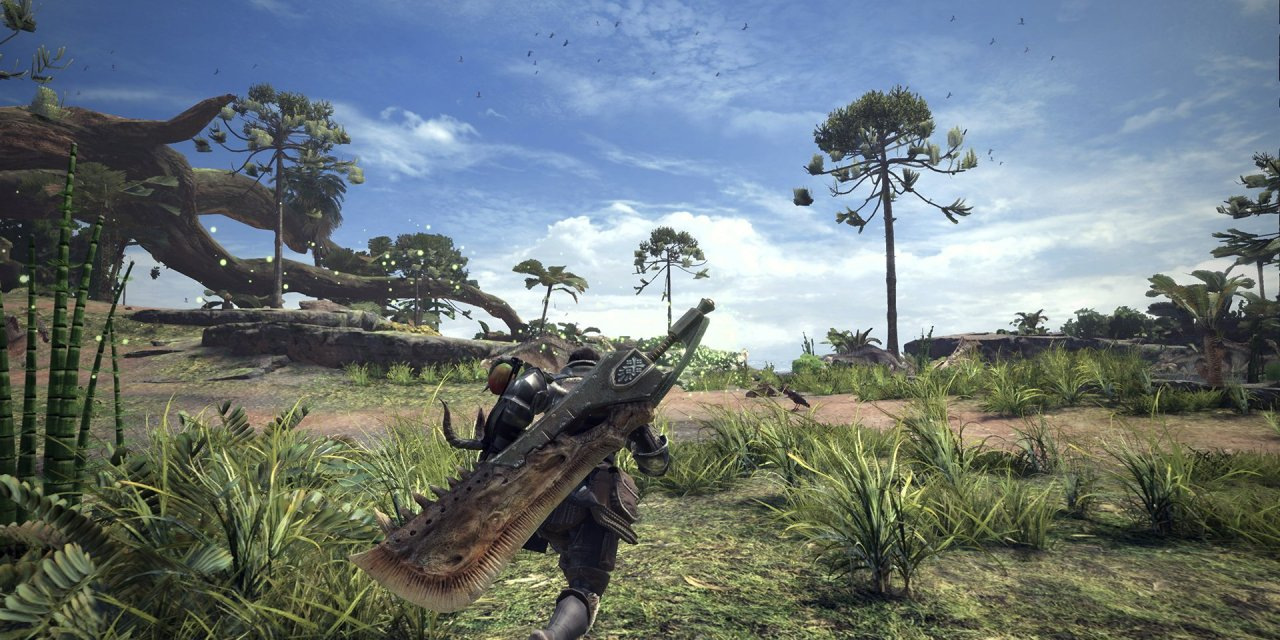 Monster Hunter World Has a New Developer Video Interview