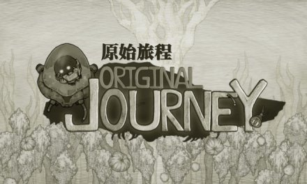 Original Journey Coming to Consoles Next Year