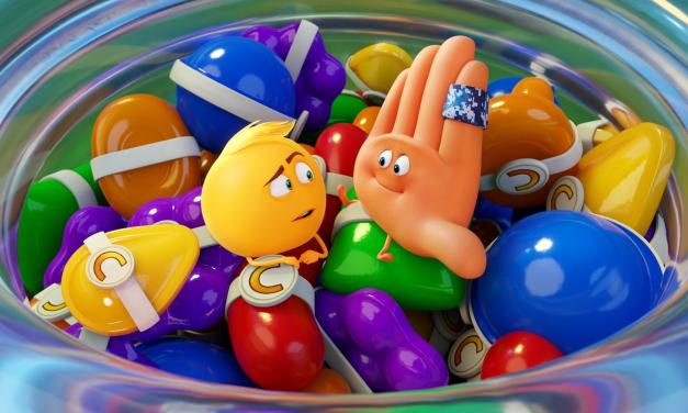Candy Crush Saga Hits The Big Screen!