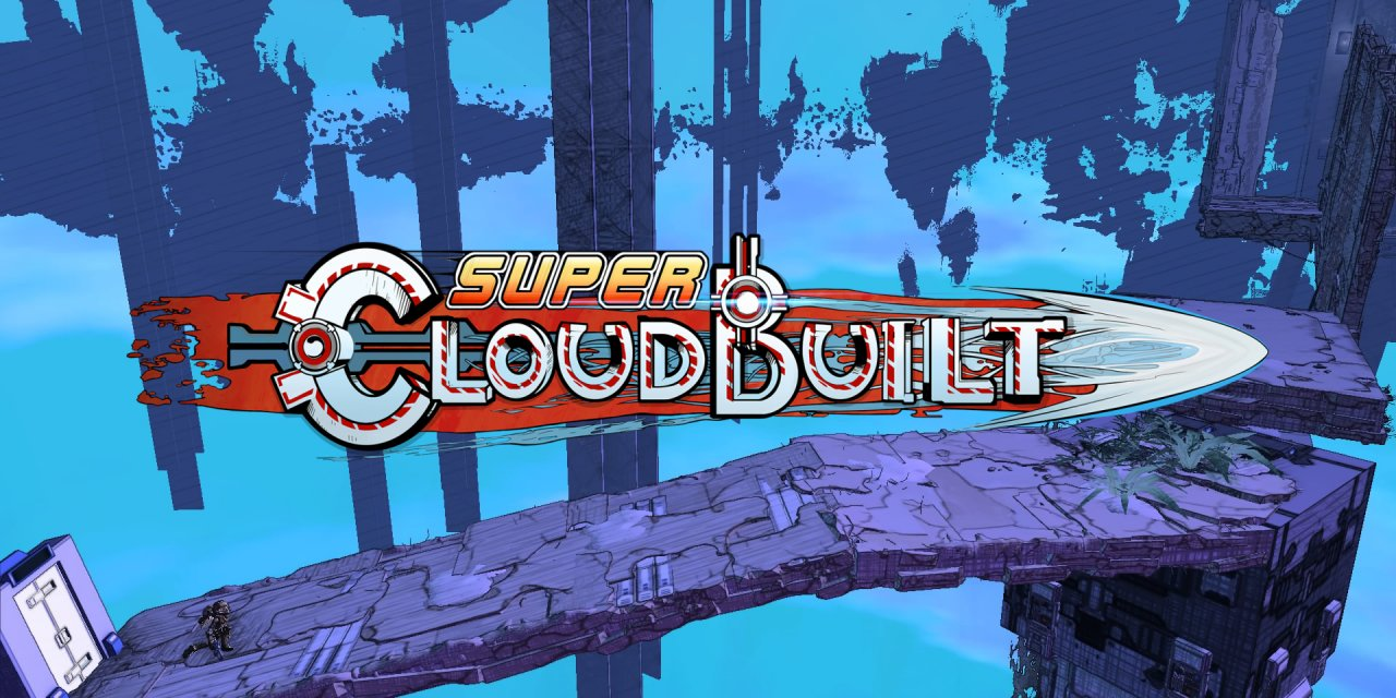 Review – Super CloudBuilt (PS4)