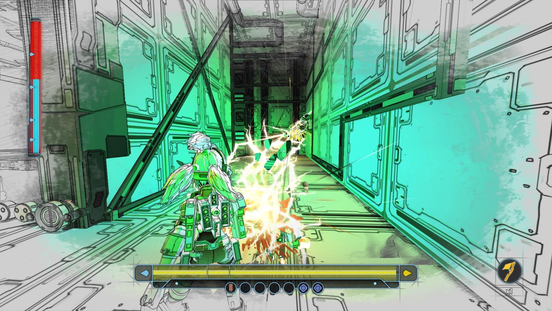 Game Hype - Super CloudBuilt