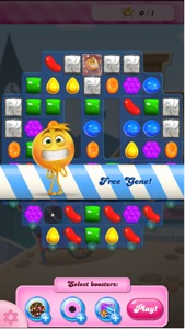 Game Hype - Candy Crush Saga
