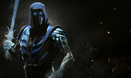 Injustice 2 Gets a Blast of Sub-Zero