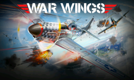 War Wings Soars to Global Launch