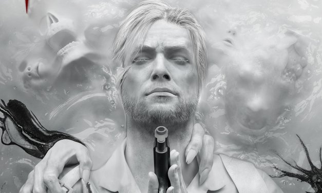 The Evil Within 2 Trailer, Survive.