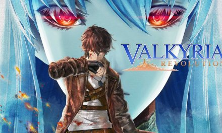 Review – Valkyria Revolution