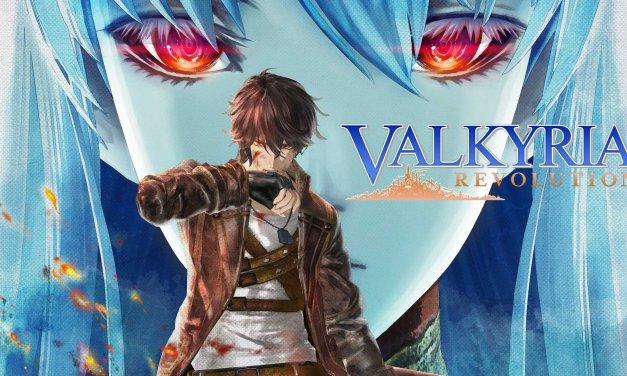 Review – Valkyria Revolution
