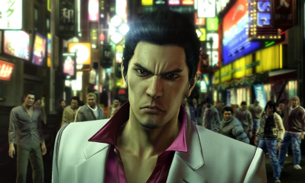 Yakuza Kiwami Pre-Orders Are Now Live