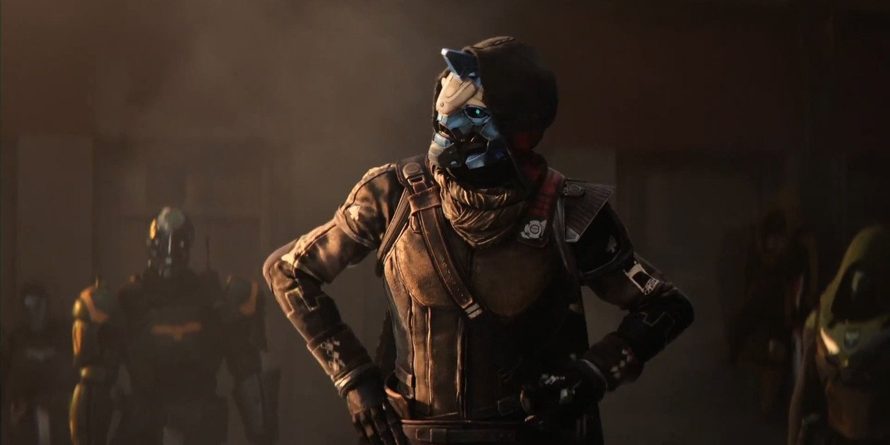 Destiny 2 Beta Trailer Revealed