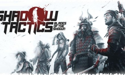 Review – Shadow Tactics: Blades of the Shogun